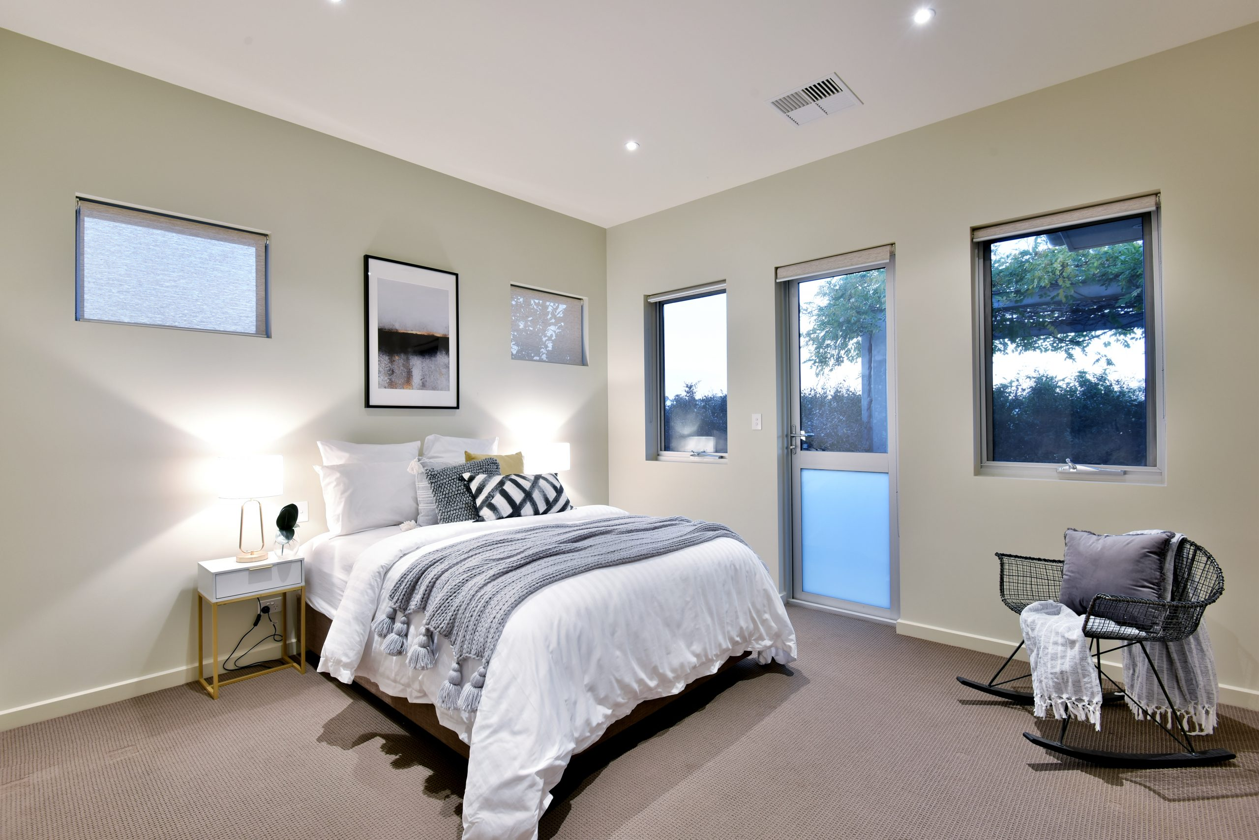 4 ways to transform your home on a budget